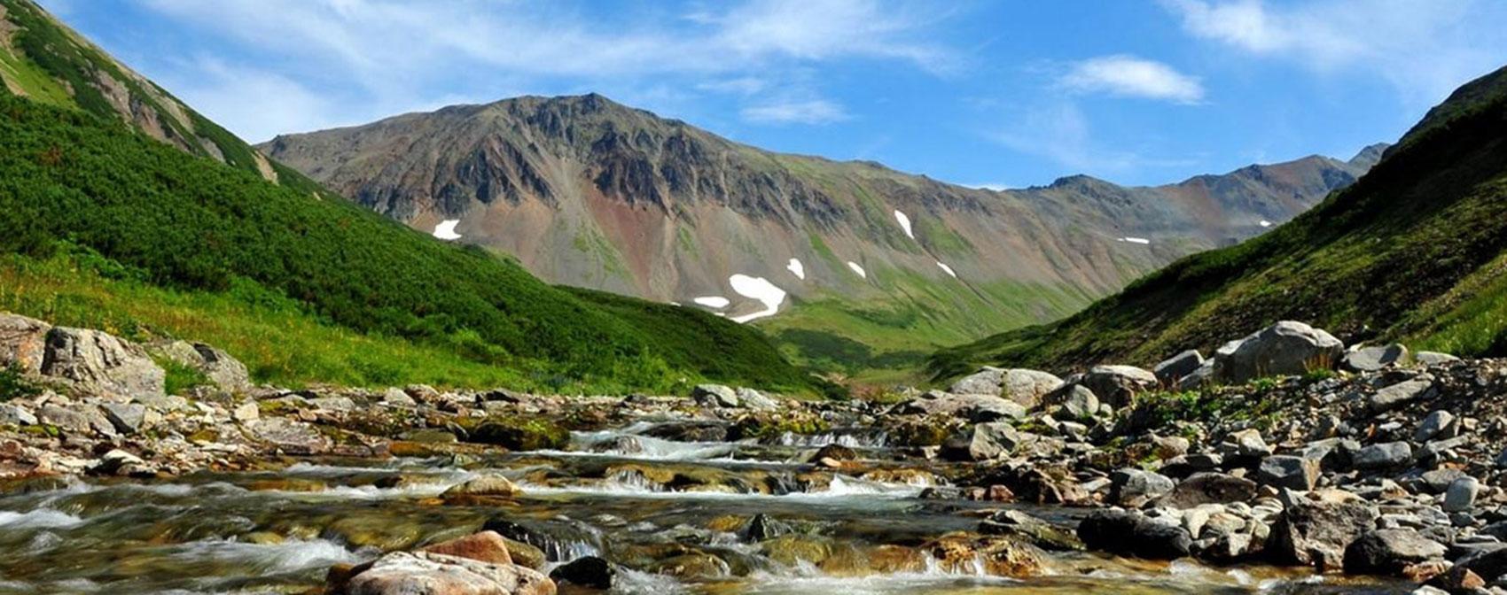 Поездки в горы